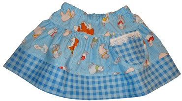 On the Farm Skirt